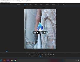 #45 for Logo Animation - Intro & Outro for IG af romanitaalexeev