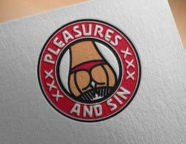 #27 for Logo for my site pleasuresandsin.com af robsonpunk