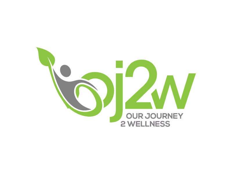 Konkurrenceindlæg #47 for oj2w (our journey to wellness)