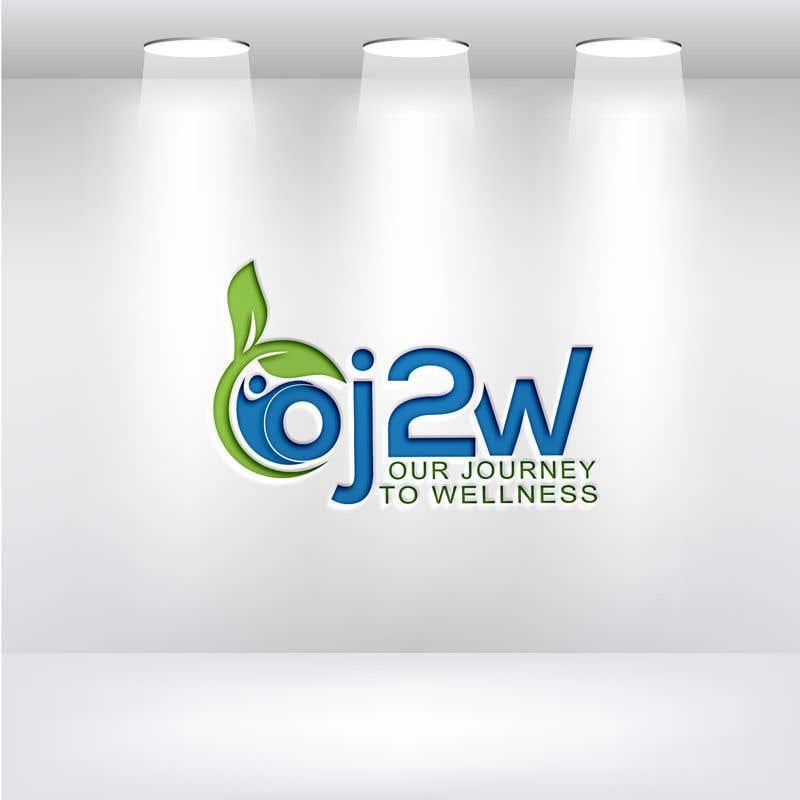 Konkurrenceindlæg #45 for oj2w (our journey to wellness)
