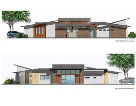 Nro 74 kilpailuun Home design/Architect needed for elevations only käyttäjältä nancyjcc