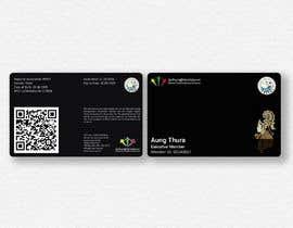 Ekramul2018 tarafından Member Card Design için no 140