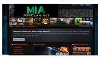 Graphic Design Konkurrenceindlæg #39 for Logo Design for Gamers Website