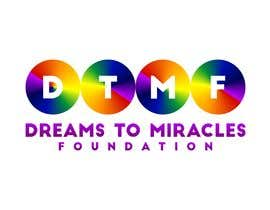 #305 for Logo/Sign - DREAMS TO MIRACLES FOUNDATION by mtjobi
