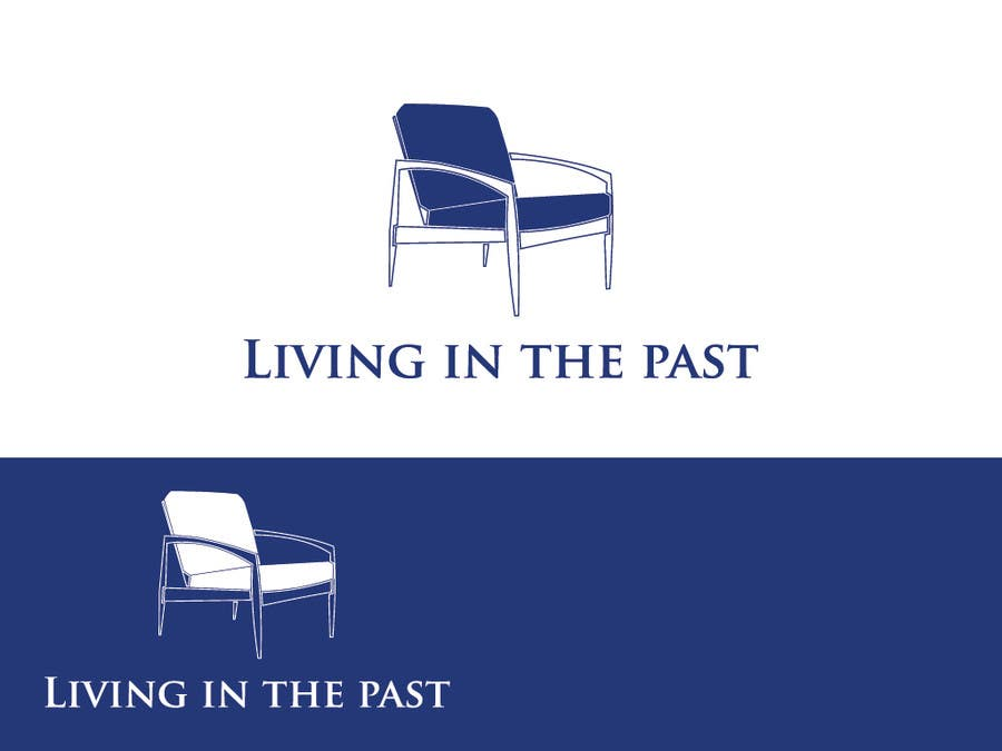 Kilpailutyö #                                        46                                      kilpailussa                                         Logo Design for Mid Century Furniture trading