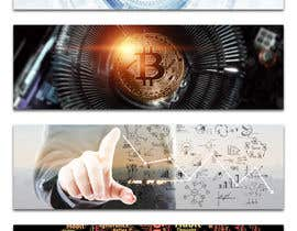 #31 for Create Two Banner Images for a Tech Website af irinshahriar