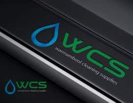 #62 untuk Design a Logo for warrnambool cleaning supplies oleh blueeyes00099