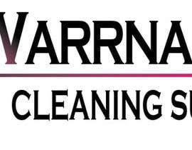 #32 untuk Design a Logo for warrnambool cleaning supplies oleh batonel