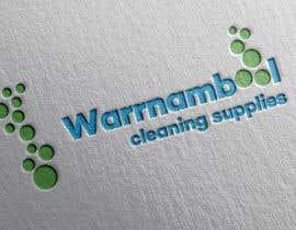 #20 untuk Design a Logo for warrnambool cleaning supplies oleh slavakaminsky
