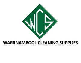 #18 untuk Design a Logo for warrnambool cleaning supplies oleh jaymerjulio