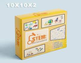 #35 untuk Design product packaging for a children's book service oleh utsabarua