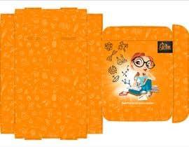 #43 untuk Design product packaging for a children's book service oleh arupwork2017