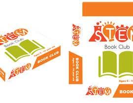 #2 untuk Design product packaging for a children's book service oleh Win112370
