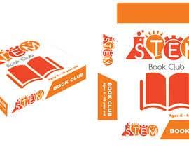 #3 untuk Design product packaging for a children's book service oleh Win112370
