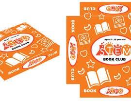 #4 untuk Design product packaging for a children's book service oleh Win112370