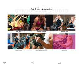 #3 cho Fitness Website - Videos bởi sahadat531