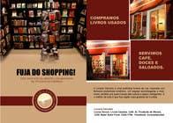 Bài tham dự #4 về Graphic Design cho cuộc thi Flyer Design for Bookshop