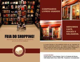 #4 for Flyer Design for Bookshop by plsohani