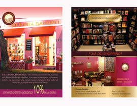 #5 for Flyer Design for Bookshop by tanars