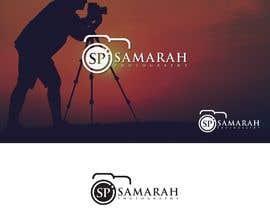 #379 for design a photographer logo af sobujvi11