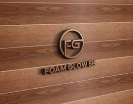 "#845 for Need logo for event called ""Foam Glow 5K"" af MDRAIDMALLIK"
