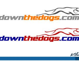 #18 for Design a Logo for Greyhound Racing Website af KilaiRivera