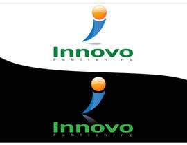 #177 cho Logo Design for Innovo Publishing bởi creativebdf