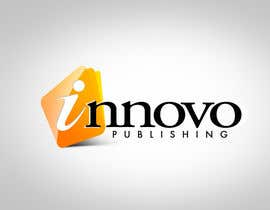 #74 para Logo Design for Innovo Publishing de twindesigner