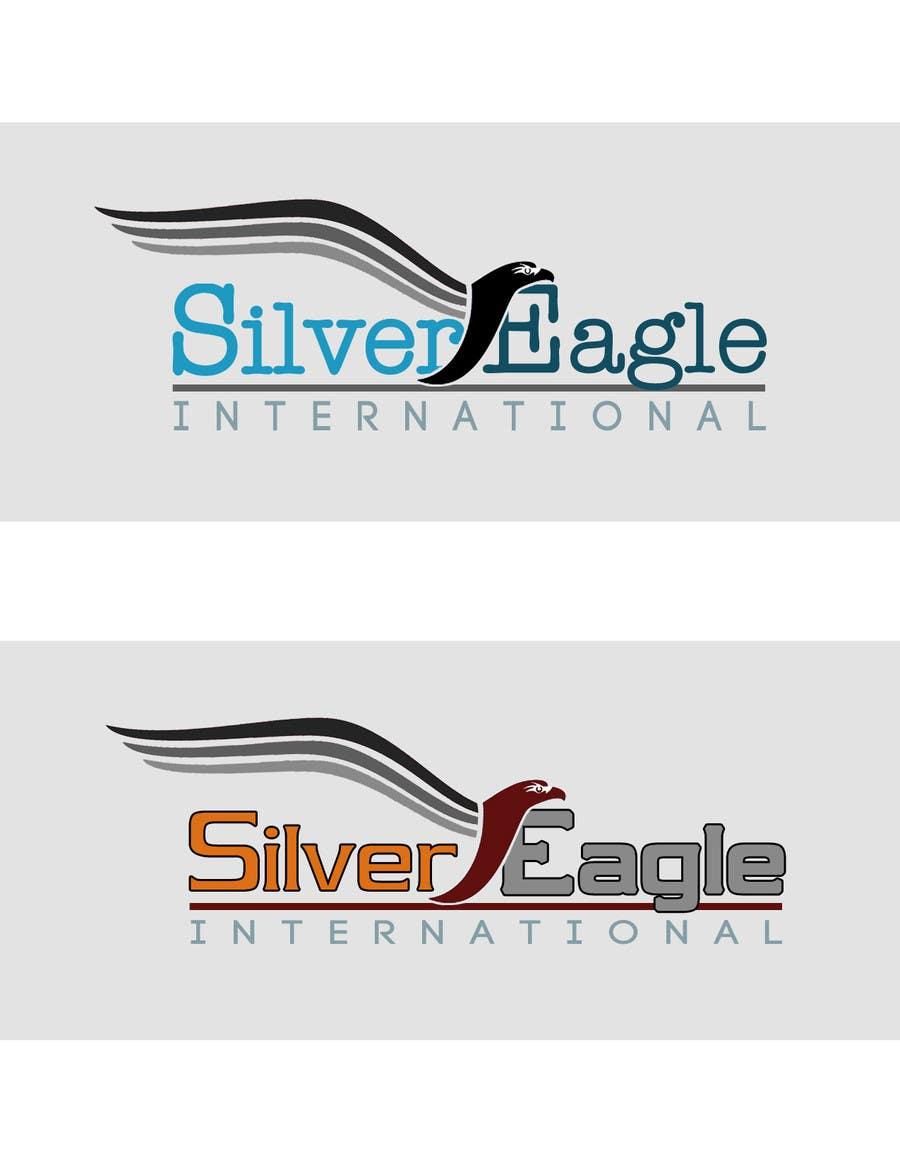 Inscrição nº 80 do Concurso para Logo Design for a new company