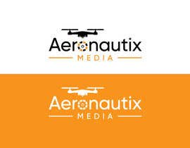 #127 для Design a Logo For Aerial Drone Footage Company от Soroarhossain09
