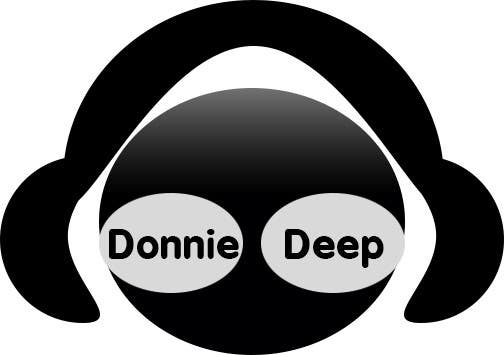 Inscrição nº                                         48                                      do Concurso para                                         Logo Design for a house DJ/Producer named DONNIE DEEP