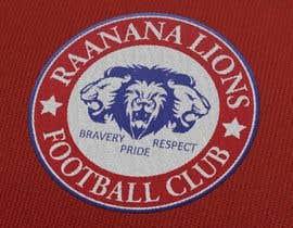 Nro 34 kilpailuun Design a new football club logo to a clear example/brief käyttäjältä mdselimmiah
