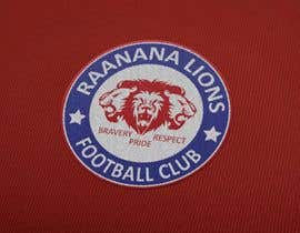 Nro 35 kilpailuun Design a new football club logo to a clear example/brief käyttäjältä mdselimmiah