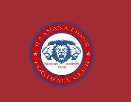 Nro 30 kilpailuun Design a new football club logo to a clear example/brief käyttäjältä Arafat7Shamim