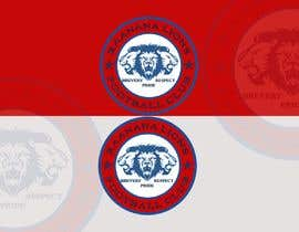 Nro 31 kilpailuun Design a new football club logo to a clear example/brief käyttäjältä Arafat7Shamim
