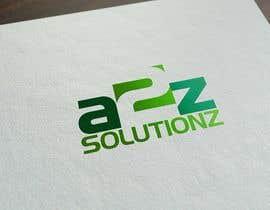 """#22 cho Design a Logo for my Freelancer profile """"a2zsolutionz"""" bởi ganjar23"""