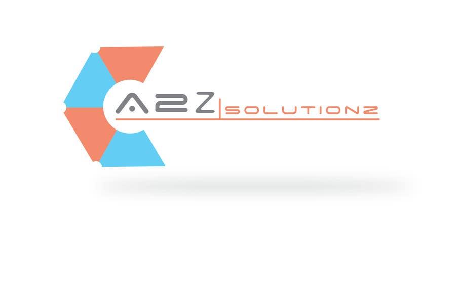 "Bài tham dự cuộc thi #                                        21                                      cho                                         Design a Logo for my Freelancer profile ""a2zsolutionz"""