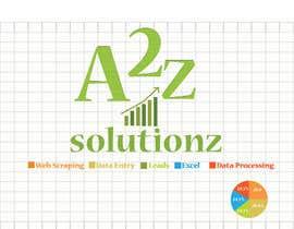 "#30 cho Design a Logo for my Freelancer profile ""a2zsolutionz"" bởi sheikhprince"