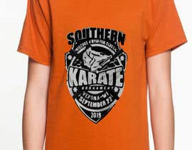 #20 untuk SWO Fall Tournament - t-shirt logo design oleh shilonsorkar12