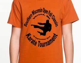 #5 untuk SWO Fall Tournament - t-shirt logo design oleh shakiluddin00011