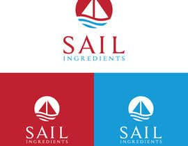 #2392 for Design my Company Logo - Sail Ingredients by madhabchakrobor3