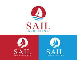 #2539 for Design my Company Logo - Sail Ingredients by simpleartbd