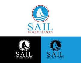 #2543 for Design my Company Logo - Sail Ingredients by simpleartbd