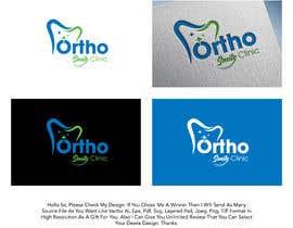 Rajmonty tarafından Design LOGO For Dental Clinic için no 562