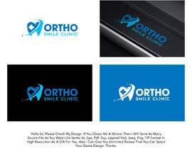 Rajmonty tarafından Design LOGO For Dental Clinic için no 568
