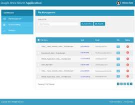 #9 para Design a Website Mockup for My Site por kethketh