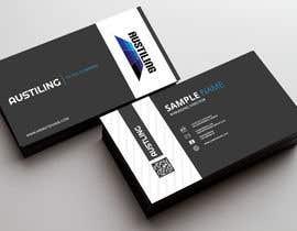 #54 for Design some Business Cards for Australian Tiling Company af surjasen