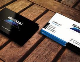 #134 for Design some Business Cards for Australian Tiling Company af ezesol