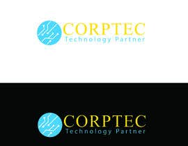 DesignerEliash tarafından Need logo for a company called Corptec Technology Partners için no 62