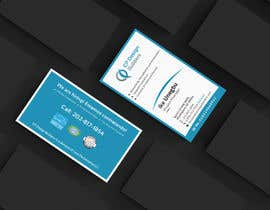 #250 for Design a stunning business card by shiblee10